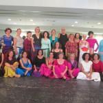 Danse orientale en Andalousie Anne Benveniste